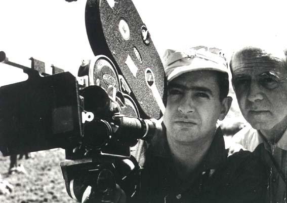 Jorge Ruiz, uno de los grandes cineastas bolivianos, el primer ciclo de la Cinemateca (1976) estuvo dedicado al cine nacional