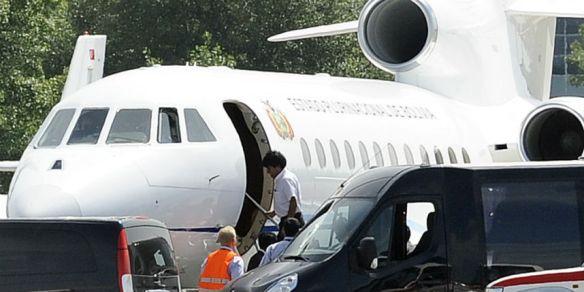 avion_evo_morales