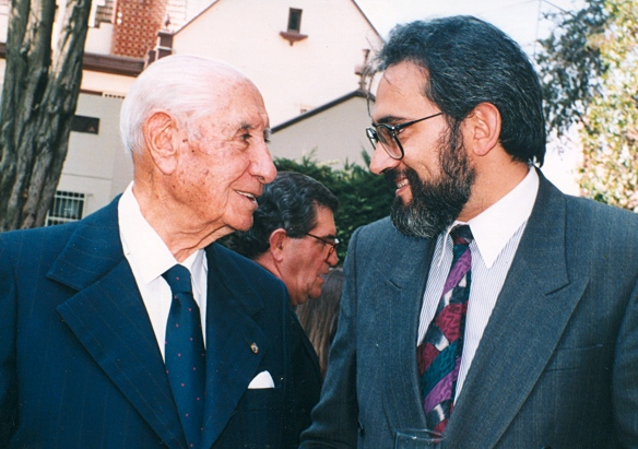 Hugo Ballivián Rojas (1951-1952)