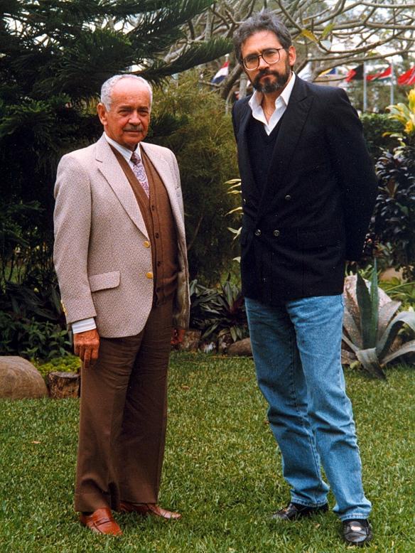 Hugo Banzer Suárez (1971-1978/1997-2001)