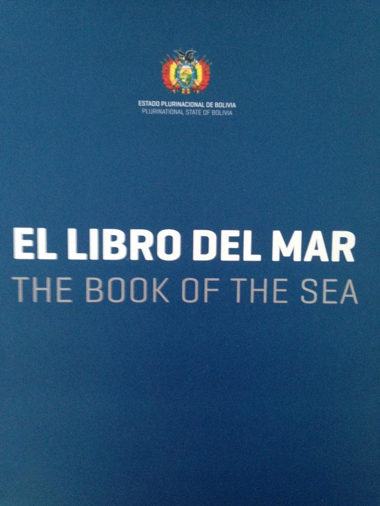 El Libro del Mar (2/3)