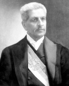 Presidente de Chile Pedro Montt