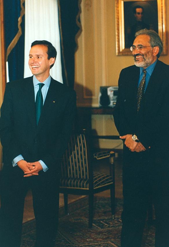 Jorge Quiroga Ramírez (2001-2002)
