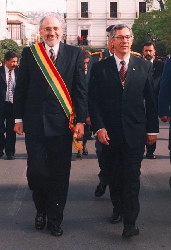 Eduardo Rodríguez Veltzé (2005-2006)