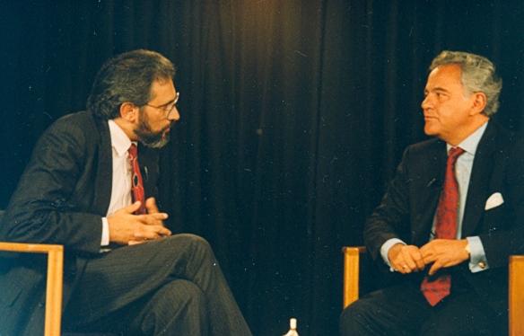 Gonzalo Sánchez de Lozada (1993-1997/2002-2003)