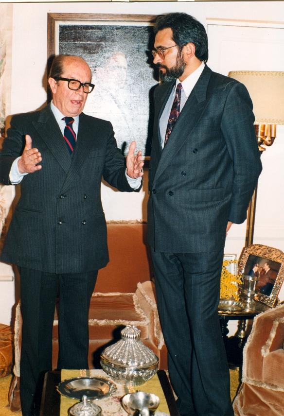 Luis Adolfo Siles Salinas (1969)