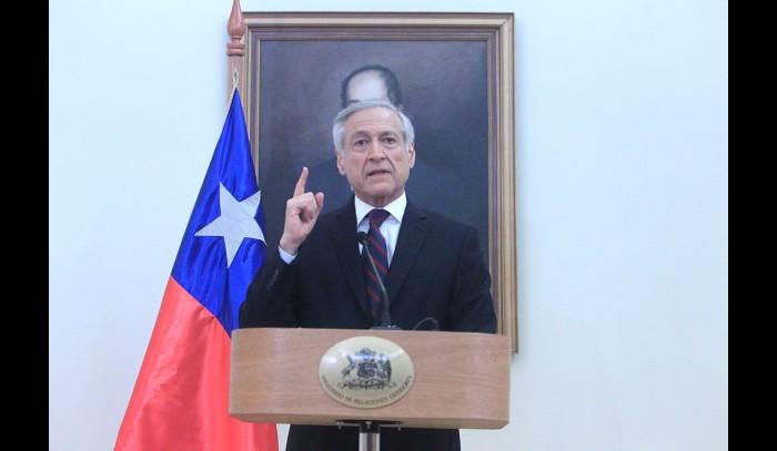 Chile Dobla su Apuesta