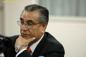 Gustavo Fernández Saavedra