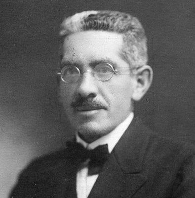 Daniel Sánchez Bustamante