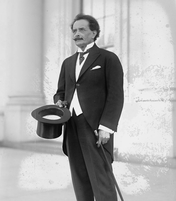 Ricardo Jaimes Freyre