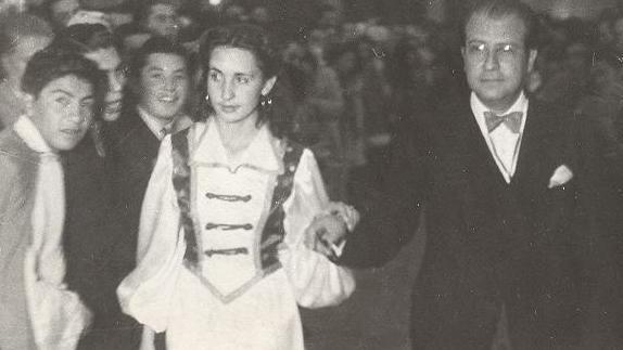1947 mami