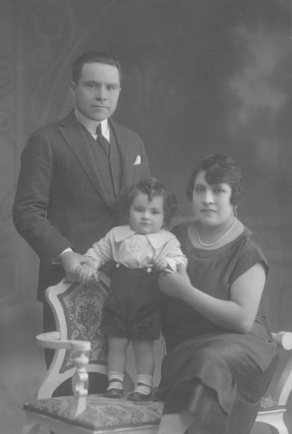 1928 papá