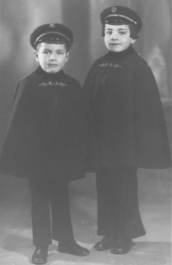 1934 papi tío arnaldo