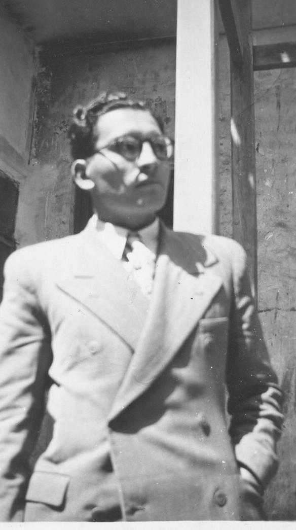 1945 papi