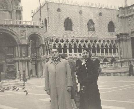 1951 mami-papi