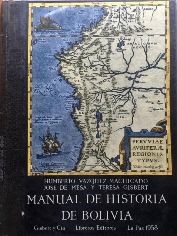 1958 manual de historia de bolivia