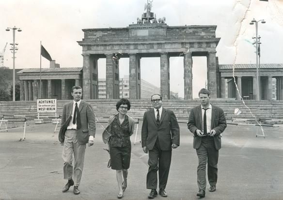 1967 muro de berlin