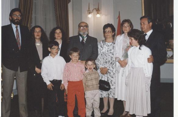 1987 papi, cóndor de los andes