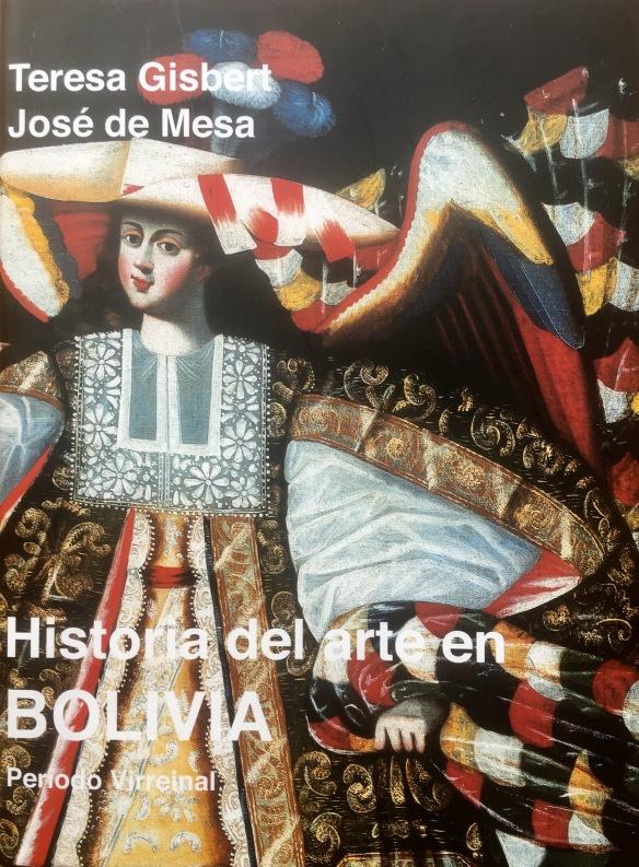 2012 historia del arte en bolivia tii